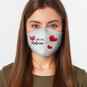 Love Medicine Face Cover shop