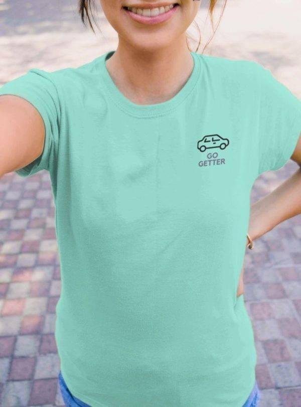 Go Getter Unisex Jersey Short Sleeve Tee shop Tees TOPS