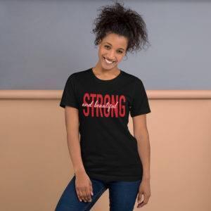 Short-Sleeve Unisex T-Shirt Accessories